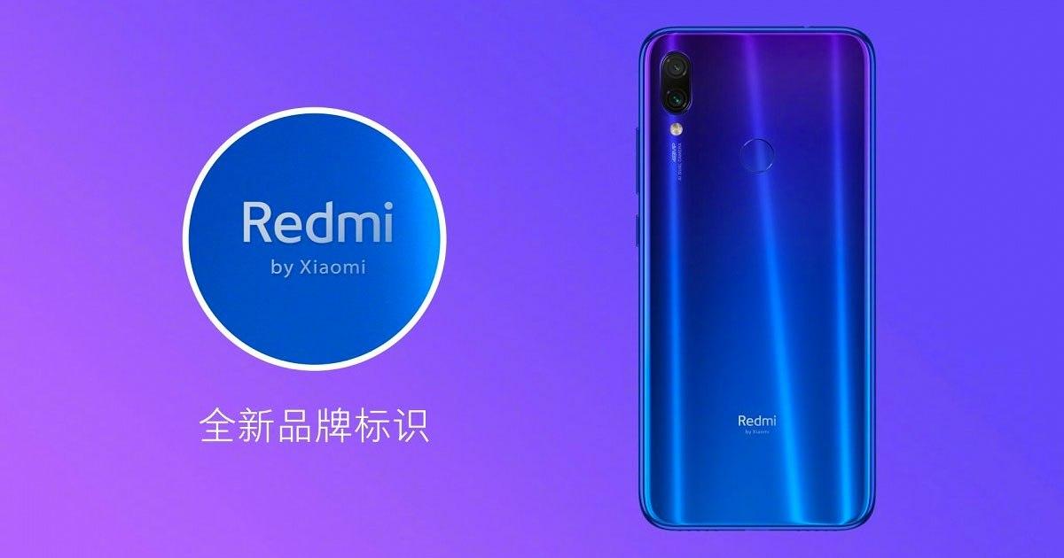 Xiaomi reveló que se lanzará al Redmi Note 7 Pro