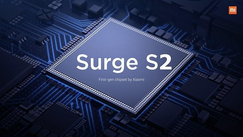 Retraso de lanzamiento del Xiaomi Surge S2 Chipset