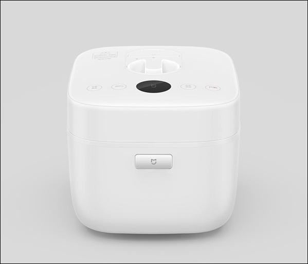 Xiaomi Electric Pressure Cooker introducción