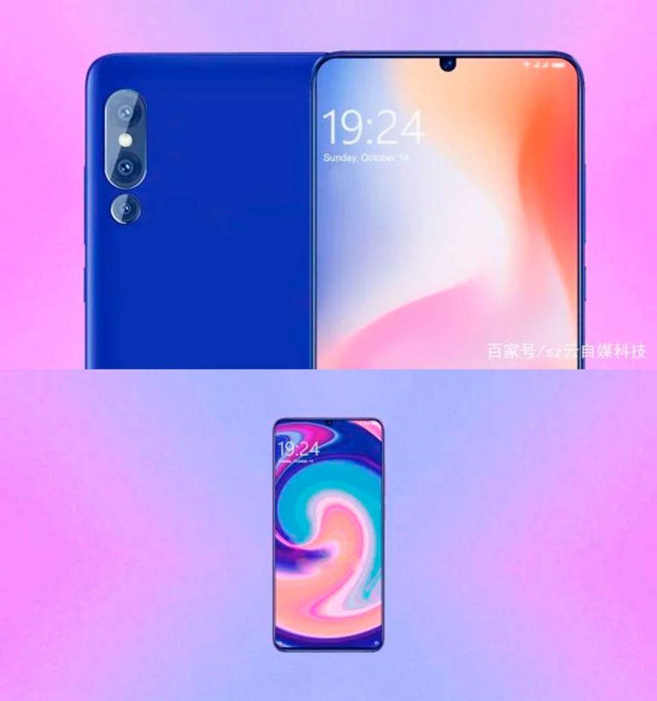 Ожидания для Xiaomi Mi 9