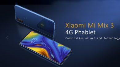 Xiaomi Mi Mix 3 Destacada