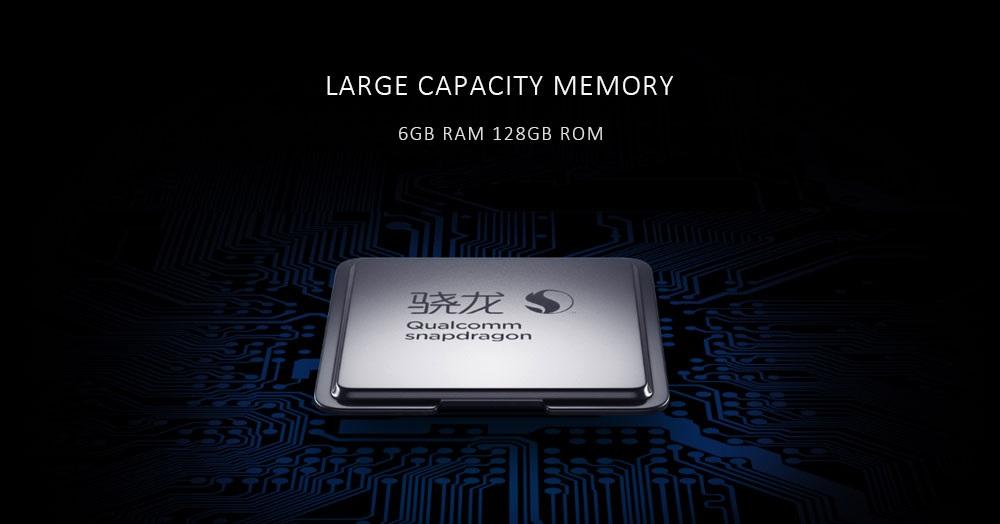 Xiaomi Mi Mix 3 hardware