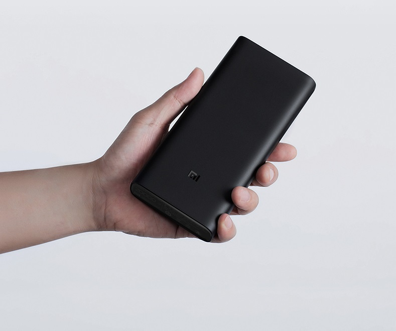 Nueva Xiaomi Mi Power Bank 3 Pro