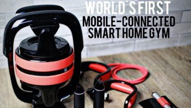 Xiaomi Move It Smart Fitness Set destacada
