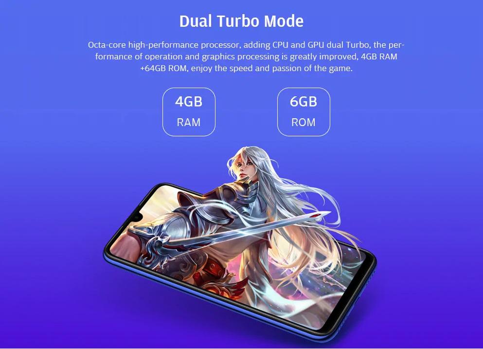 Xiaomi PlayAnálisis Hardware