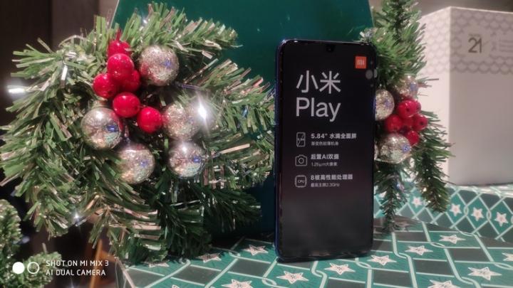 Xiaomi Play Análisis