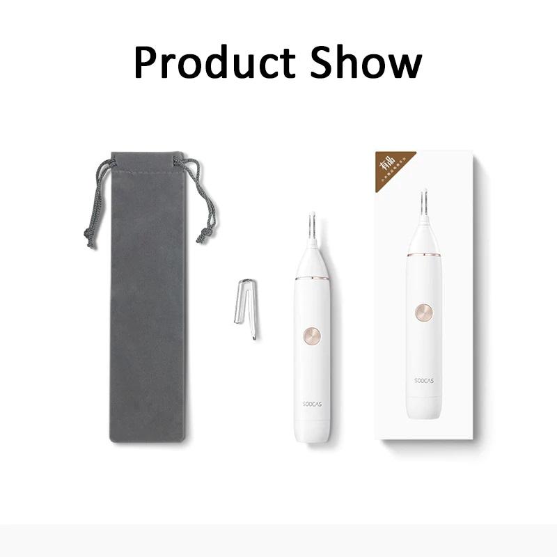 XiaomiSOOCAS N1 caja