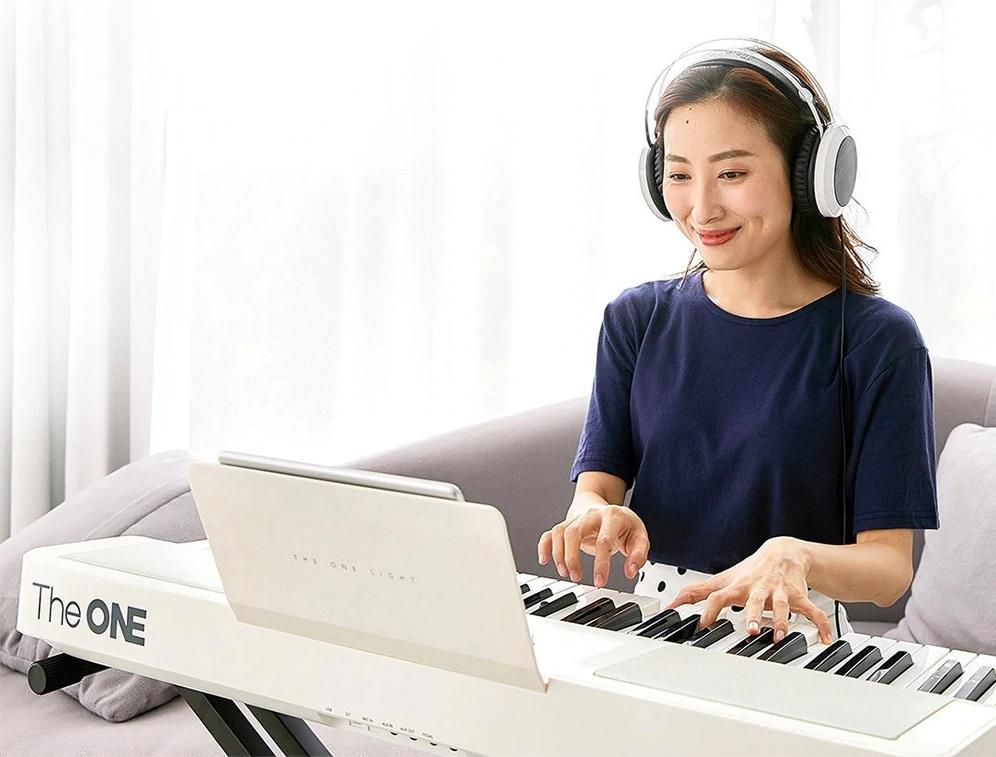 XiaomiTheONETOK1 diseño auriculares