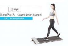 Xiaomi WalkingPad destacada