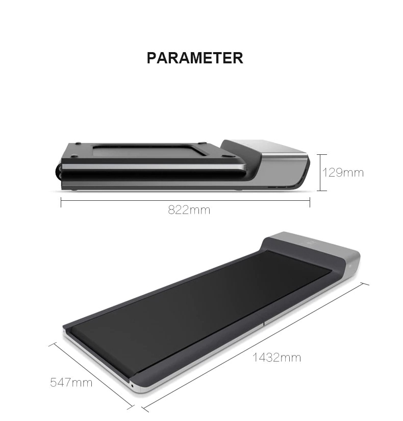 Xiaomi WalkingPad dimensiones