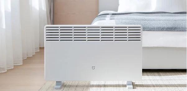 Xiaomi Smartmi Electric Heater: Características