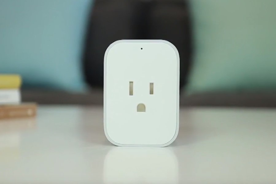 Zócalo Inteligente Xiaomi Aqara Diseño