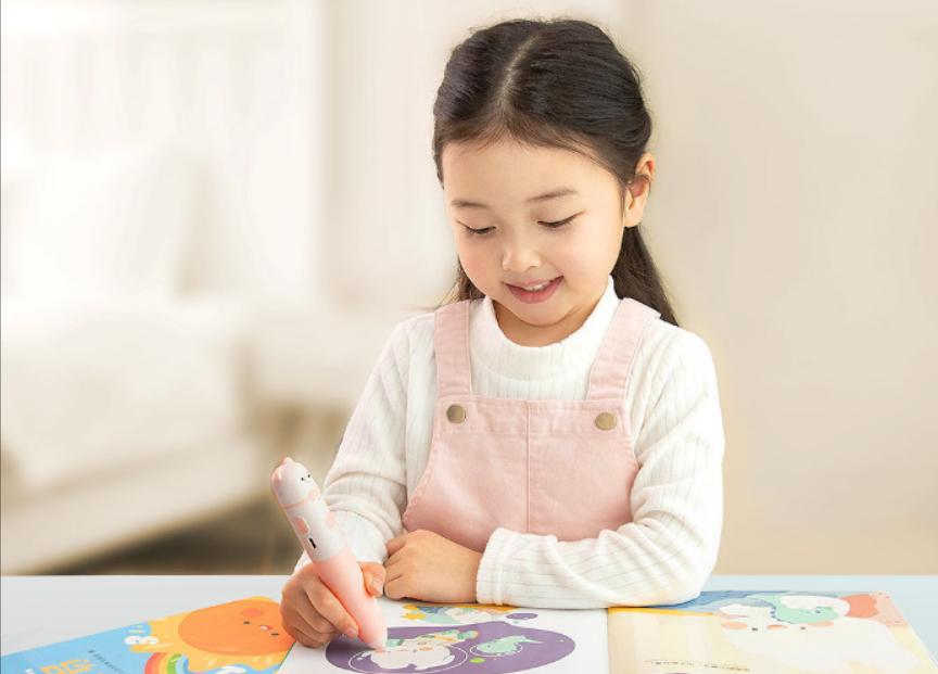 Xiaomi lanza al mercado a la nueva pluma de lectura Machine Island AI Point Pen