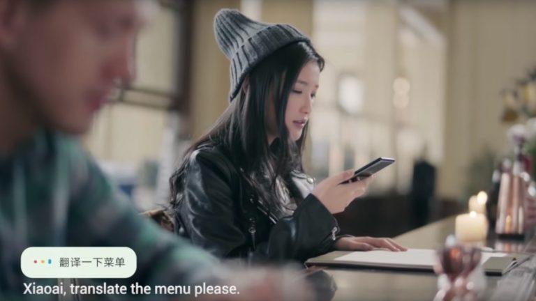 Lei Jun anuncia que el asistente de voz Xiao AI ha sido utilizado más de 100 millones de veces