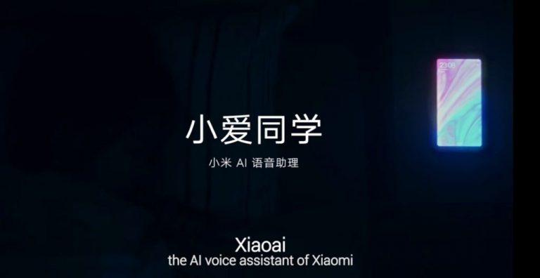 El gran éxito de Xiao AI