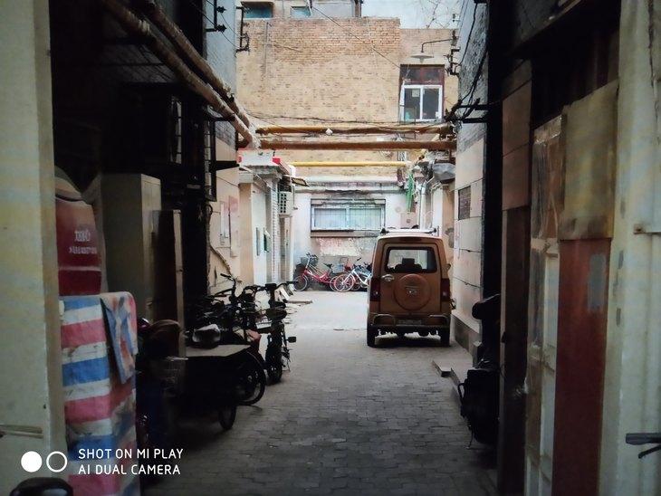 Xiaomi Play: Sus cámaras cuentan con la inteligencia artificial