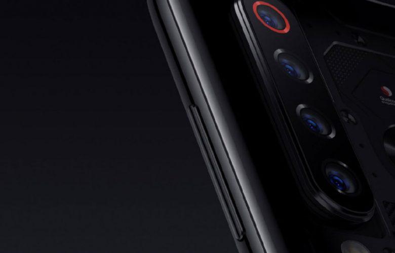 Ha aparecido el primer render del Xiaomi Mi 9 Explorer y muestras sus 4 cámaras