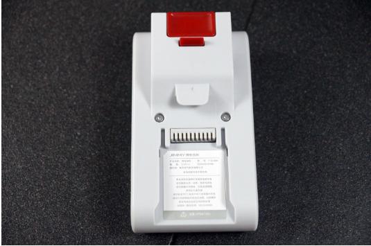 Xiaomi JIMMY JV51 Análisis: Diseño