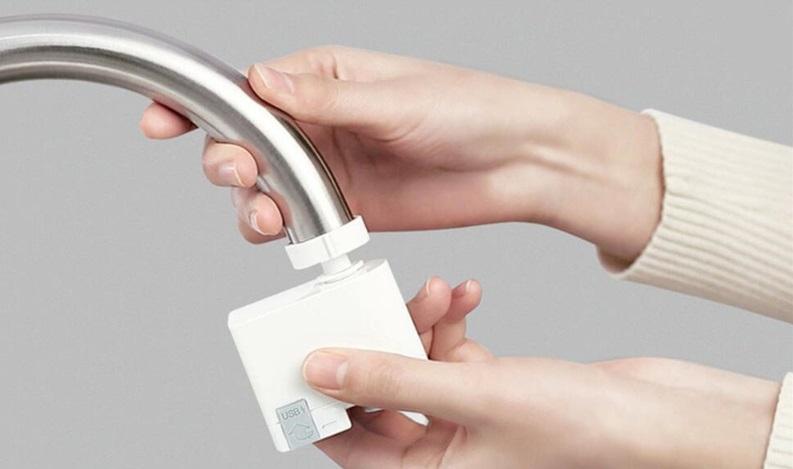 Xiaomi Induction Water Saving Device