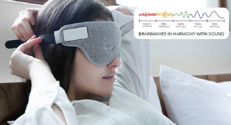 Antifaz Xiaomi ondas cerebrales