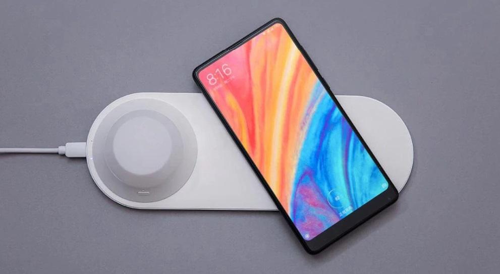 Cargador inalámbrico Xiaomi Yeelight Destacada