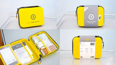 Miaomiaoce Medical First Aid destacada