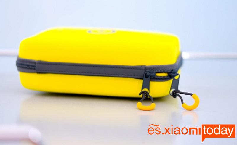 Miaomiaoce Medical First Aid diseño cremallera