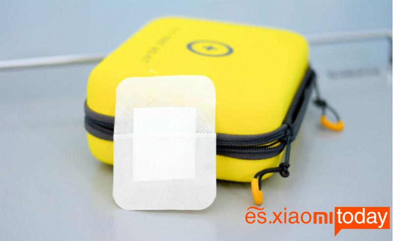Miaomiaoce Medical First Aid paquete de aderezo