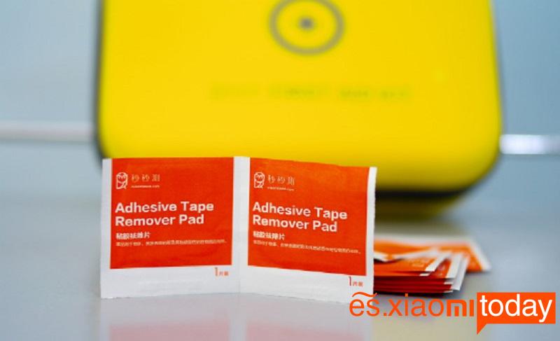 Miaomiaoce Medical First Aid para eliminar cinta