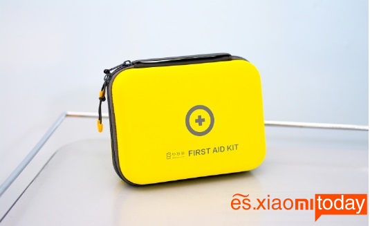 Miaomiaoce Medical First Aid primeras impresiones