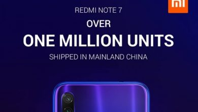 Redmi Note 7 featured