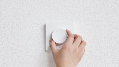 Xiaomi Yeelight Smart Dimmer Switch: Cracterístcas y Precio