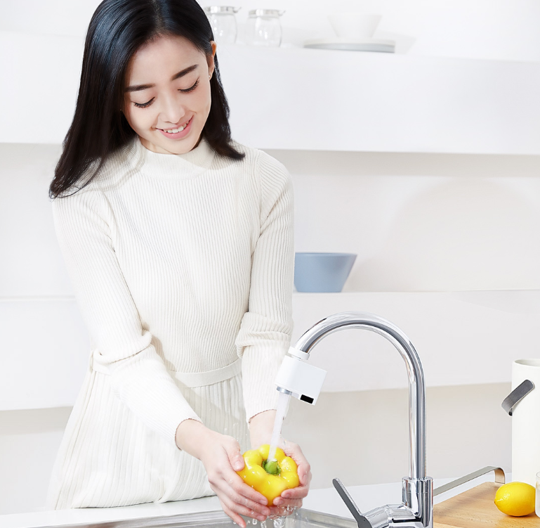 Xiaomi Induction Water Saving Device - Características y funciones