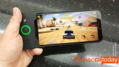 Xiaomi Black Shark featured