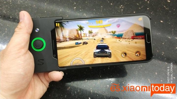 Xiaomi Black Shark featured