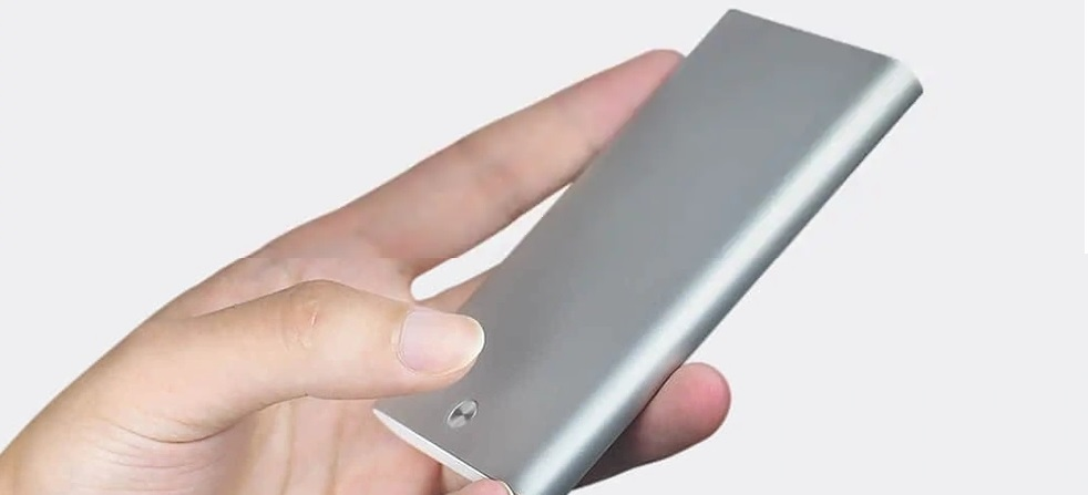 Xiaomi MIIIW botón
