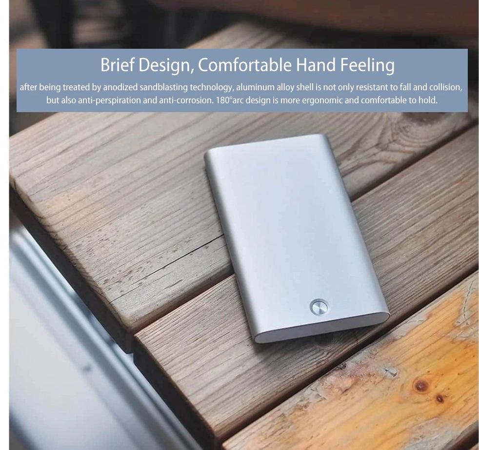 Xiaomi MIIIW diseño materiales
