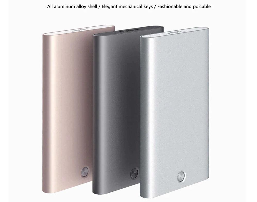 Xiaomi MIIIW diseño