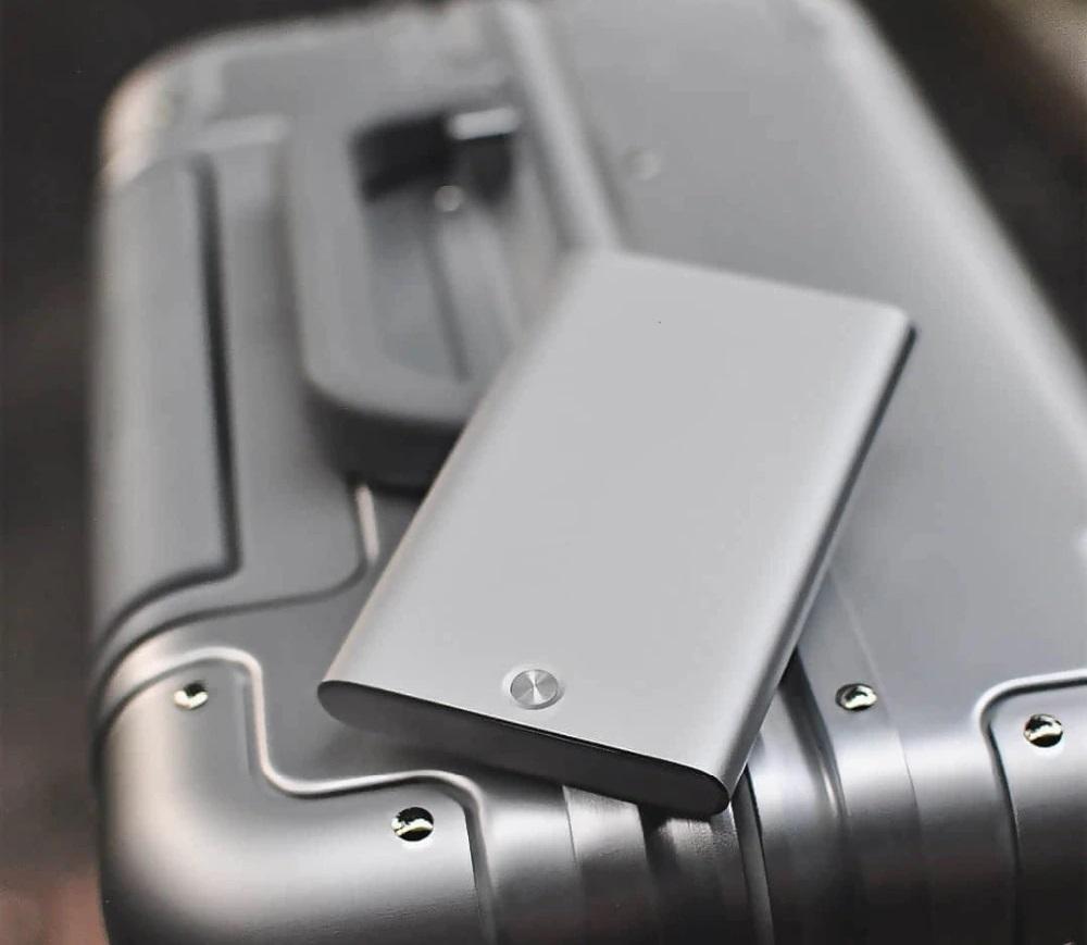 Xiaomi MIIIW introducción