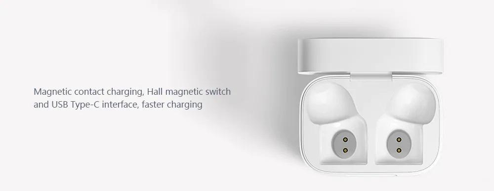 Xiaomi Mi Airdots Pro batería