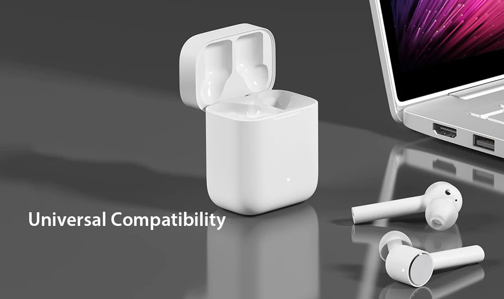 Xiaomi Mi Airdots Pro compatibilidad