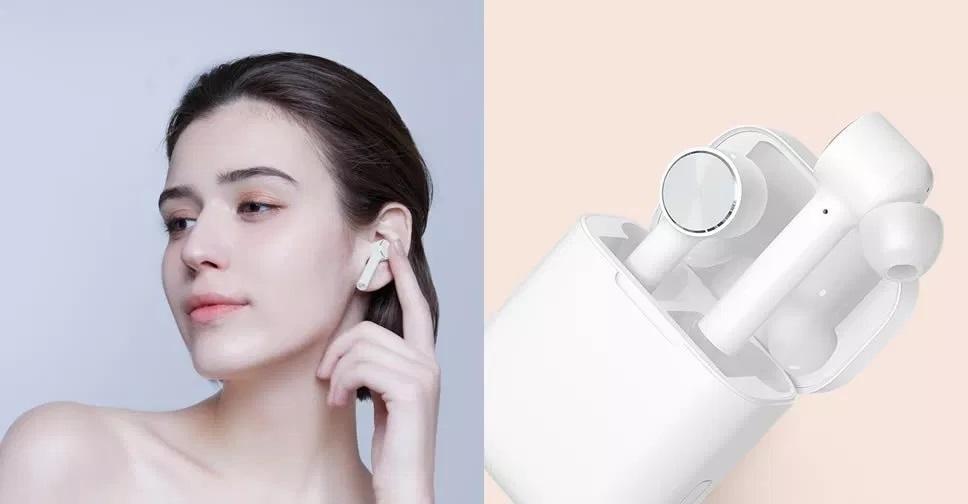 Xiaomi Mi Airdots Pro introducción