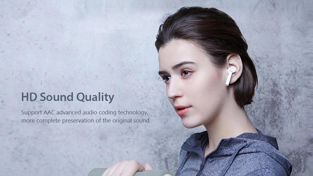 Xiaomi Mi Airdots Pro tecnología AAC