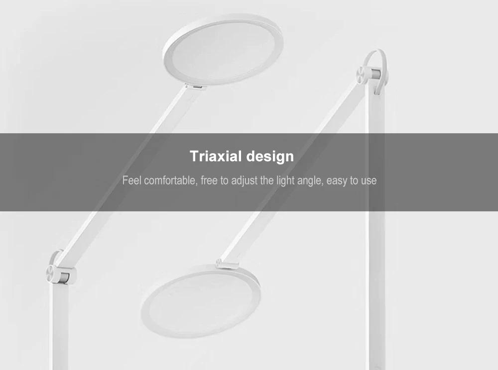 XiaomiMijiadesklamppro Diseño triaxial