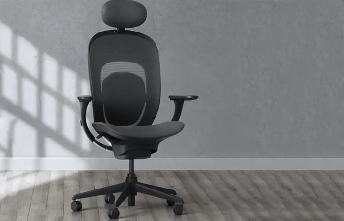 Xiaomi ha lanzado una silla ergonómica perfecta