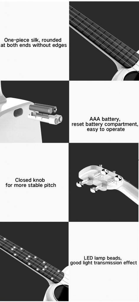 Xiaomi Populele 2 Características