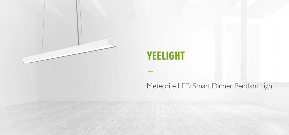 Xiaomi Yeelight Meteorite LED destacada