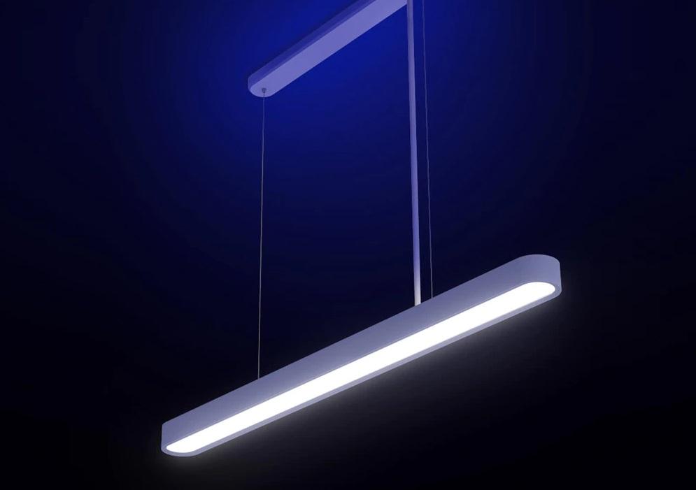 Xiaomi Yeelight Meteorite LED diseño