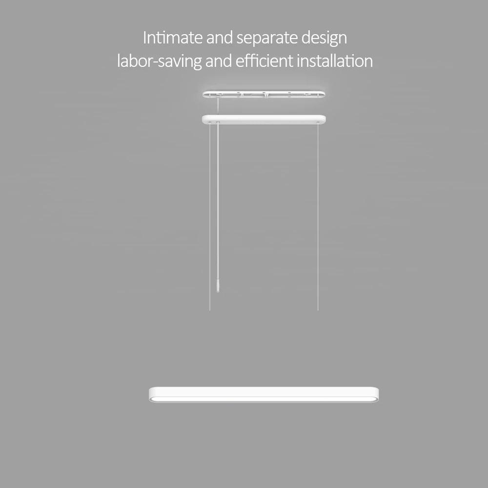 Xiaomi Yeelight Meteorite LED instalación