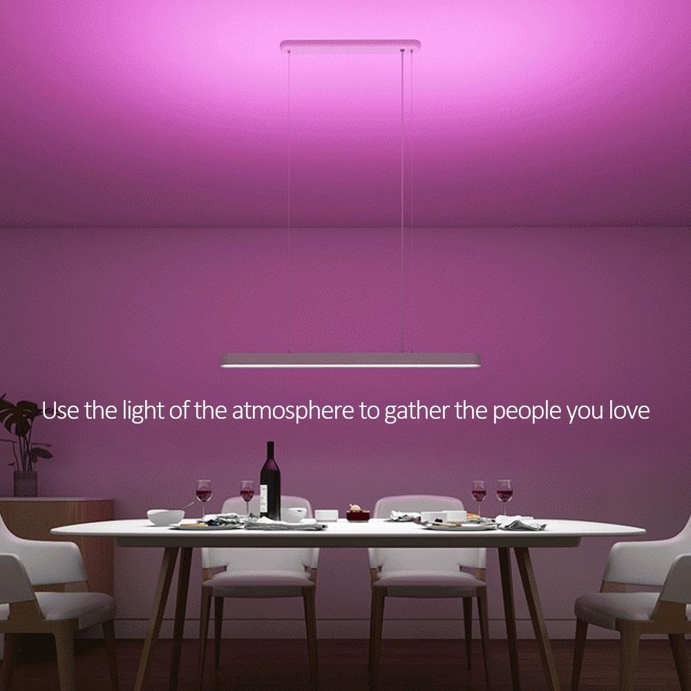 Xiaomi Yeelight Meteorite LED introducción
